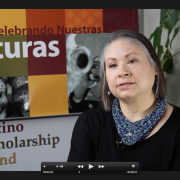 Clementina Serna-Environmentally Latinos Business 2014