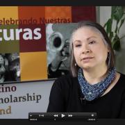 Clementina Serna-Environmentally Latinos Business 2014