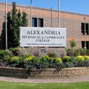 Alexandria Technical & Community College.