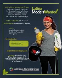 Model-Recruiting