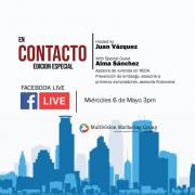 Contacto-LIVE-Alma